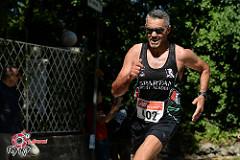maratonina villa adriana 2017