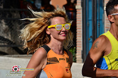 Castrum Race 2017 di Castelchiodato