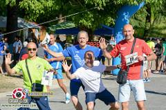corri con simone prima edizione montemelanico 11 giugno 2017