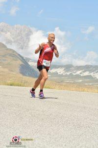 ultra maratona del gran sasso 2017