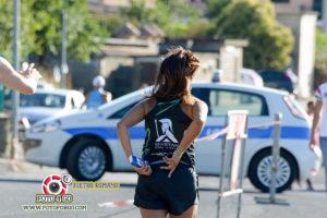 1 edizione maratonina di artena festa dello sport