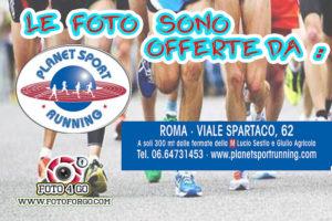 maratonina delle castagne 2017 rocca di papa