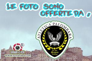 millennium trail monte gennaro 2017