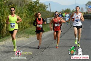 run monterotondo scalo 2017