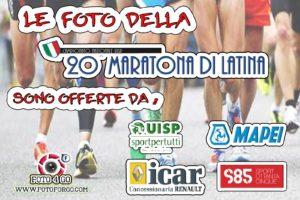 maraton di latina 2017