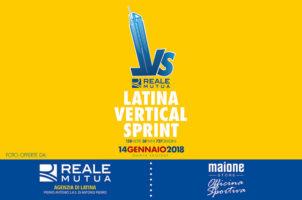 vertical sprint latina 2018