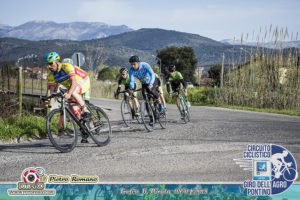 Ciclismo opes