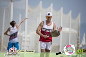 Torneo Beach Tennis RDT Summer Village