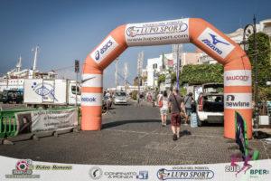 Giro Podistico dell'Isola di Ponza