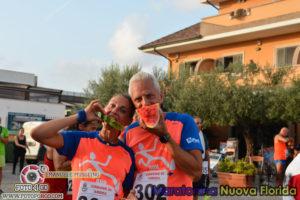 maratonina della nuova florida 2018