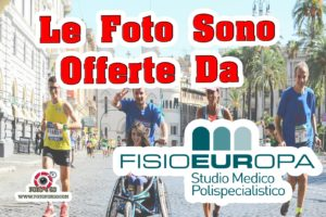 Rome Half Marathon 2018 Via Pacis