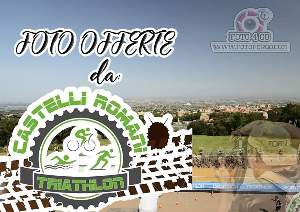 Duathlon MTB Frascati