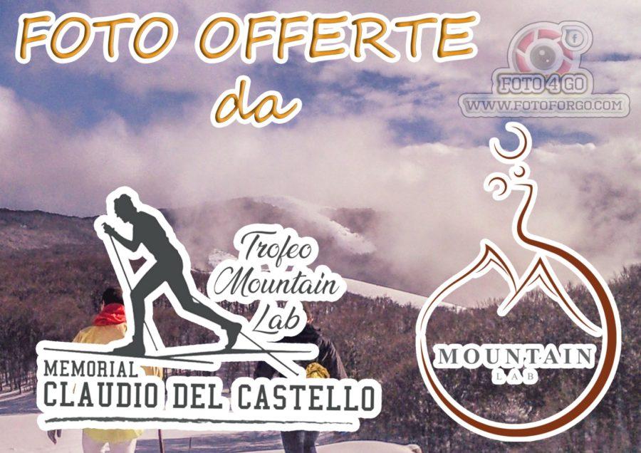 Memorial Claudio Del Castello 2019