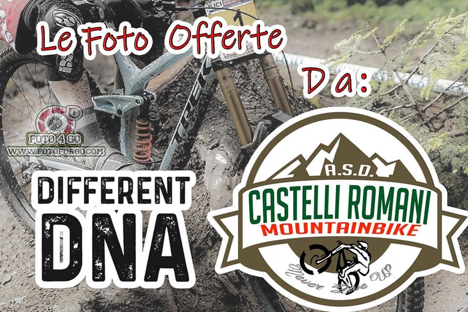 Cicloturistica Mtb dei Castelli Romani 2019