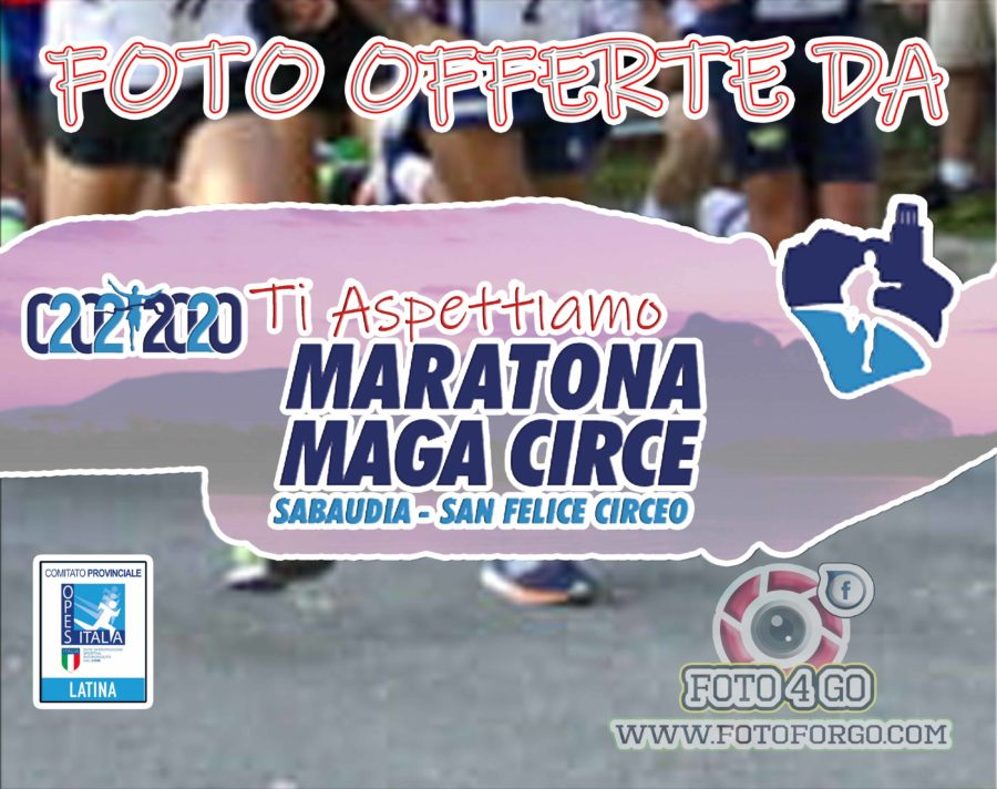 Mezza maratona di Latina