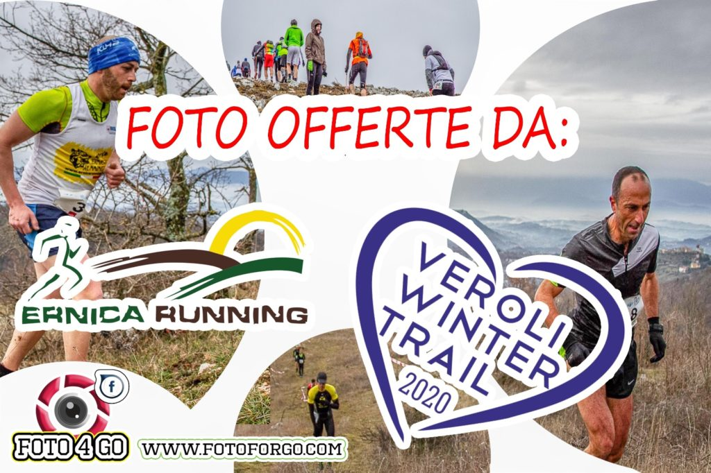 Veroli Winter Trail